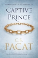 Couverture Prince captif, tome 1 : L'esclave Editions Viking Books (Adult) 2015