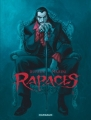 Couverture Rapaces, tome 1 Editions Dargaud 2015