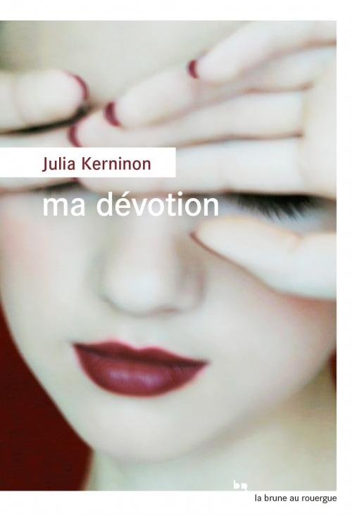 Couverture Ma dévotion