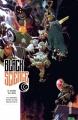 Couverture Black Science, tome 7 : Le Silence de l'Aède Editions Urban Comics (Indies) 2018