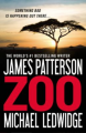 Couverture Zoo, tome 1 Editions Grand Central Publishing 2013