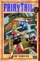 Couverture Fairy Tail, tome 02 Editions Pika 2008