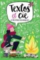 Couverture Textos et cie, tome 3 : #toutpourêtreheureuse! Editions Andara 2017