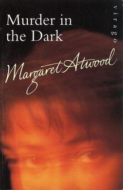 Couverture Murder in the dark