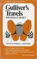 Couverture Les voyages de Gulliver Editions W. W. Norton & Company 1970
