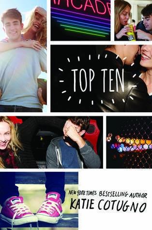 Couverture Top ten
