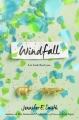 Couverture Windfall Editions Delacorte Books 2017