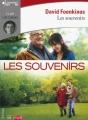 Couverture Les Souvenirs Editions Gallimard  (Ecoutez lire) 2014