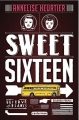 Couverture Sweet sixteen Editions Casterman 2013