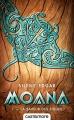 Couverture Moana, tome 1 : La saveur des figues Editions Castelmore 2018