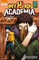 Couverture My Hero Academia, tome 14 : Overhaul Editions Ki-oon (Shônen) 2018