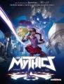 Couverture Les Mythics, tome 2 : Parvati Editions Delcourt (Jeunesse) 2018
