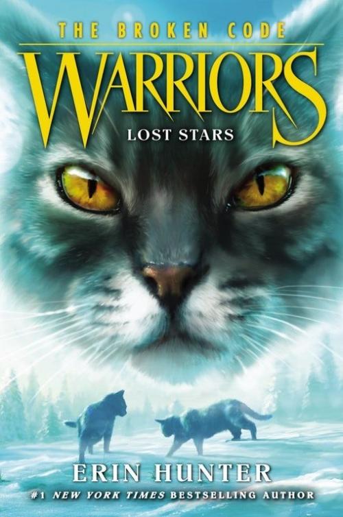 Couverture La guerre des clans, cycle 7, tome 1