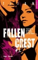 Couverture Fallen crest, tome 2 : Family Editions Hugo & cie (New romance) 2018
