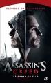 Couverture Assassin's creed : Le roman du film Editions Bragelonne 2017
