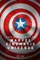 Couverture Dans les coulisses du Marvel Cinematic Universe Editions Third 2017