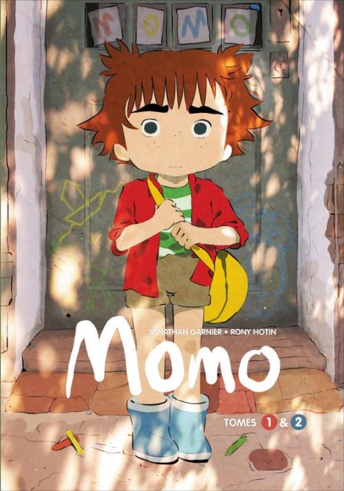 Image result for momo intégrale