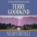 Couverture L'épée de vérité, tome 01 : La première leçon du sorcier Editions Brilliance Audio 2008