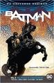 Couverture Batman Rebirth, tome 05 : En amour comme à la guerre Editions DC Comics 2018