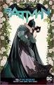 Couverture Batman (2016), book 07: The Wedding Editions DC Comics 2018