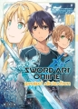 Couverture Sword Art Online : Project Alicization, tome 1 Editions Ototo 2018