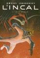 Couverture L'Incal, intégrale Editions France Loisirs 2008