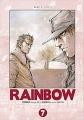Couverture Rainbow, triple, tome 7 Editions Kazé (Ultimate) 2017