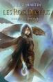 Couverture Les Rois Déchus, tome 2 : Les Effroyables Editions Bragelonne (Fantasy) 2018