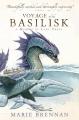 Couverture Mémoires, par Lady Trent, tome 3 : Le voyage du basilic Editions Tor Books 2015