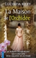 Couverture La Maison de l'Orchidée Editions City 2015