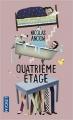 Couverture Quatrième étage Editions Pocket 2013
