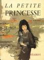Couverture La petite princesse / Une petite princesse Editions Delagrave 1970