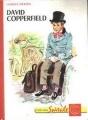 Couverture David Copperfield, abrégé Editions G. P. (Spirale) 1959