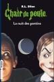 Couverture Le pantin diabolique / La nuit des pantins Editions Bayard (Frisson) 2017