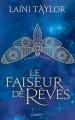 Couverture Le Faiseur de rêves, tome 1 Editions Lumen 2018