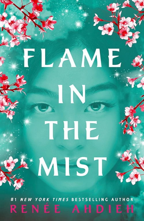 Couverture Flame in the Mist, book 1