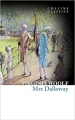 Couverture Mrs Dalloway Editions HarperCollins 2001