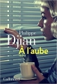 Couverture A l'aube Editions Gallimard  2018