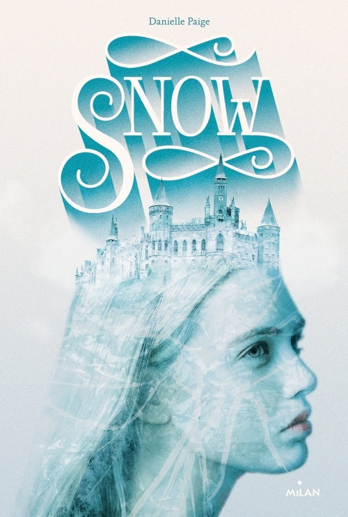 Couverture Snow, tome 1
