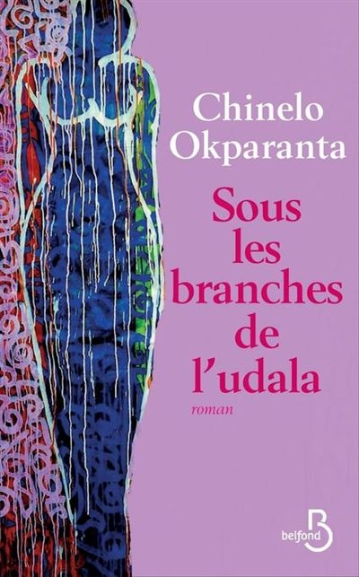 Couverture Sous les branches de l'Udala