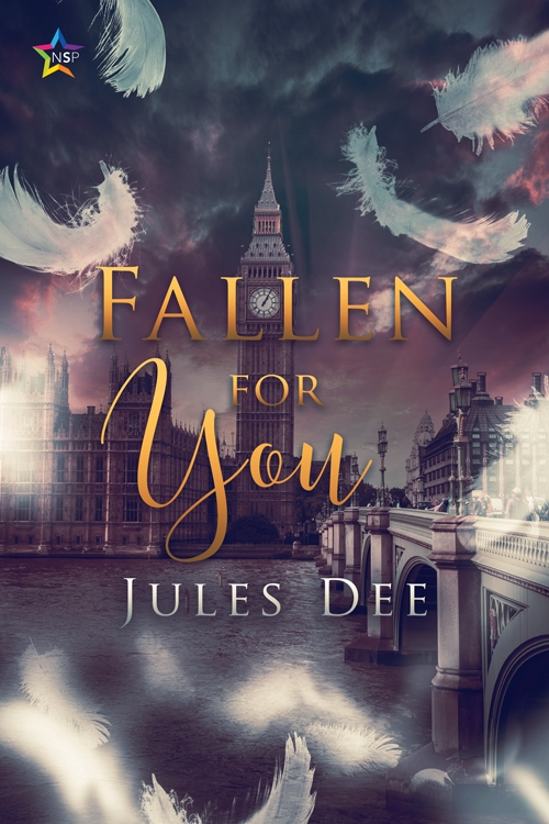 Couverture Fallen For You
