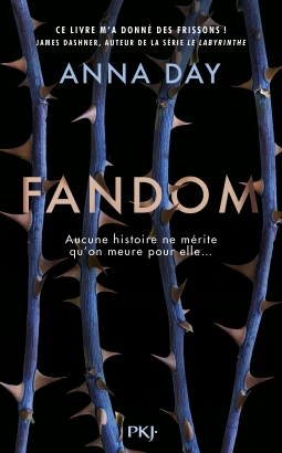 Couverture The Fandom