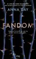 Couverture Fandom, tome 1 Editions Pocket (Jeunesse) 2018