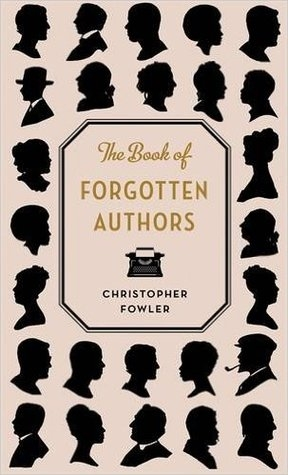 Couverture The Book of Forgotten Authors