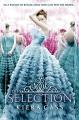 Couverture La sélection, tome 1 Editions HarperCollins (Children's books) 2012