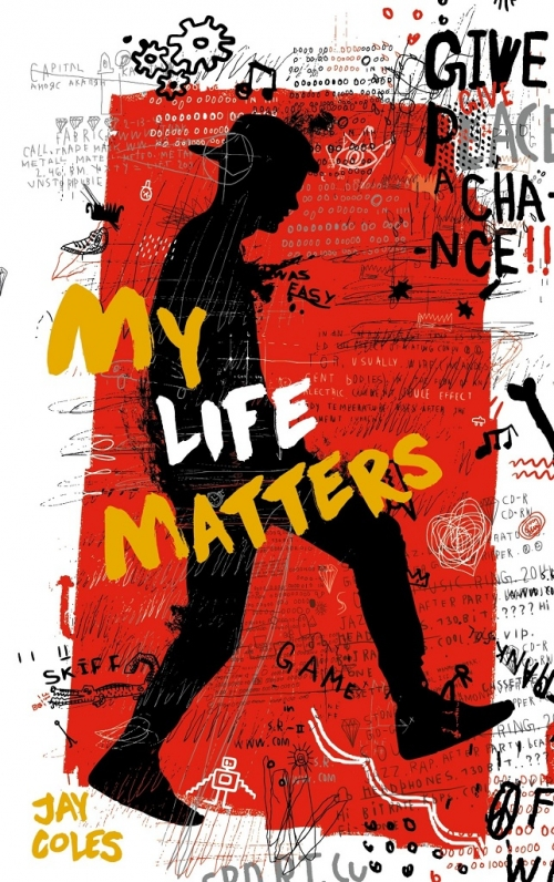 Couverture My Life Matters