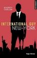 Couverture International Guy, tome 02 :  New-York Editions Hugo & cie (New romance) 2018