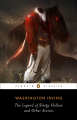 Couverture The legend of Sleepy Hollow and other stories Editions Penguin books (Classics) 2014