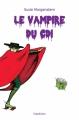 Couverture Le vampire du C.D.I. Editions L'école des loisirs (Neuf poche) 2018