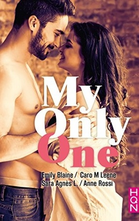 Couverture My only one
